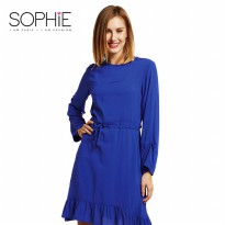 SOPHIE PARIS ARMINE NAVY