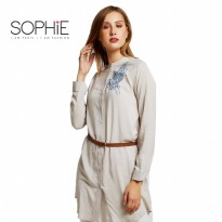 SOPHIE PARIS ASTIENE LIGHT GREY