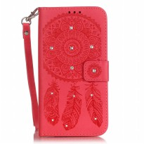 Dreamcatcher PU Wallet Case Samsung S5, Note 5, Note 4, Note 3 & S7