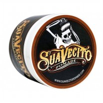 Suavecito Original Hold Waterbased Pomade - 4oz