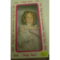 [poledit] Shirley Temple The Little Colonel Ideal 7 1/2 Inch Doll (R1)/12244411