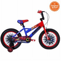 Element Sepeda Anak Marvel series Spider-Man 12 inch