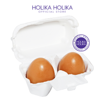 Holika Holika Red Clay Egg Soap