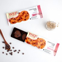 [POP UP PASAR IDEA] WRP COOKIES CHOCOLATE 30 G