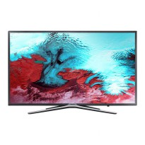 [PROMO] Samsung 49 Inch FHD Curved Smart LED Digital TV UA49K6300