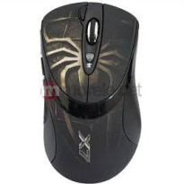 A4tech X7 Spider XL-747H Mouse Macro Gaming
