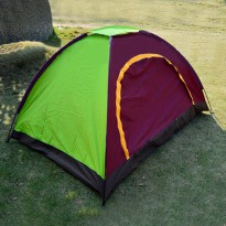 Camping Tent / Tenda Camping - Multi-Color