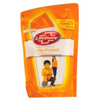 LIFEBUOY Body Wash Vita Protect Refill 450ml