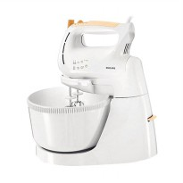Philips Stand Mixer HR 1538 - Putih