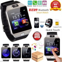 SMART WATCH U9 / SMARTWATCH DZ09 Bluetooth Jam Tangan Pintar