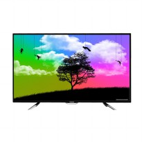 Changhong 40D2100T Digital LED TV [40 Inch/DVB-T2/USB Movie] - Free Delivery JABODETABEK