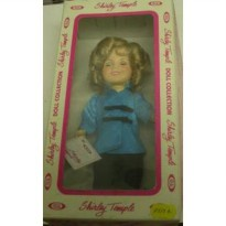 [poledit] Ideal Nutrition Shirley Temple Stowaway Ideal 7 1/2 Inch Doll (R1)/12241130