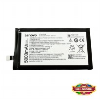Original Battery for Lenovo P1 Turbo / P1A42 -  5000mAh - Garansi 1 Bulan