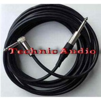 Cable Canare L2T2S Standar Japan + Jack Akai To Akai  3M HargaPrommo01