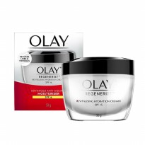 OLAY Regenerist Revitalising Hydration UV Cream 50g