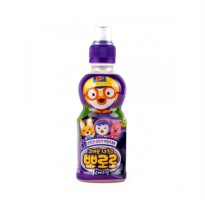 Pororo Fruit Juice Drink Bluberry - 235ml
