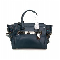 Coach Swagger 21 With Tea Rose
