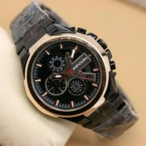 JAM TANGAN RIPCURL COLORADO BLACK GOLD PREMIUM