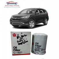 Sakura Filter / Saringan Oli Honda CR-V, HR-V, BR-V, New Civic, New Accord Original