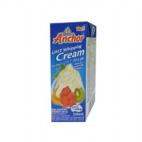Anchor Whipping Cream 250 ml