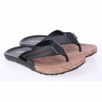 Raindoz Sandal Casual Pria RLRx306 red White