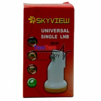 LNB Ku Band Skyview Noise 0.1 DB (Offset)