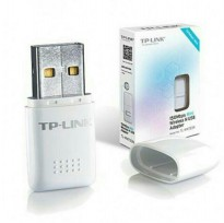 USB WIFI TPLINK TL-WN723N (WIFI RECEIVER)
