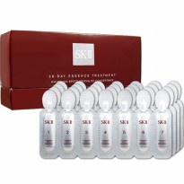 [100% Original SK-II] SKII Whitening Spots Specialist Concentrate/Box isi 28ampul/ Essence Serum SK2