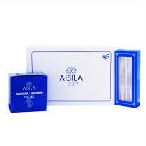 Aisila Paket Lengkap Heavy Duty Whitening Teeth Spa Kit Pemutih Gigi 3 in 1