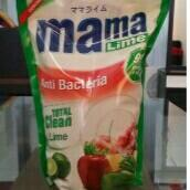 mama lime 800 ml 3 pack