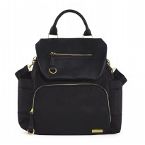 Skiphop Chelsea Downtown Chic Diaper Backpack