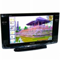 POLYTRON PLD-24D123 LED TV Tabung [24 Inch]