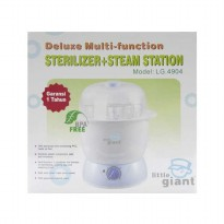 Little Giant Deluxe Multi Function Sterilizer