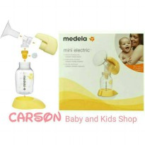 Breast Pump Medela Mini Electric / Pompa Asi Medela Mini Electric