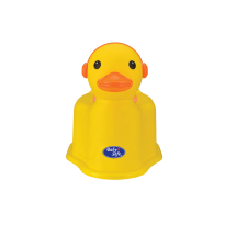 Baby Safe Toilet Training Duck - TTP003/004