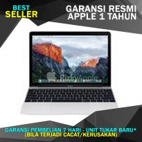 BNIB Apple New MacBook 12' inch Silver 2017 MNYJ2 (1.3Ghz Dual Core M3/RAM 8GB/SSD 512GB)