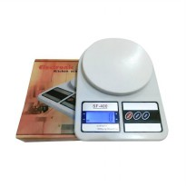 Electronic Kitchen Scale Timbangan Dapur Digital SF400 - Sampai 10kg