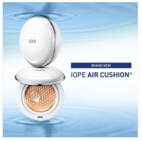 [IOPE]  Air Cushion /IOPE AIR CUSHION® 4th Generation/ BB cream/air cushion Natural Glow#N21
