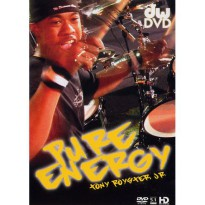 Tutorial Drum - Tony Royster Jr - Pure Energy