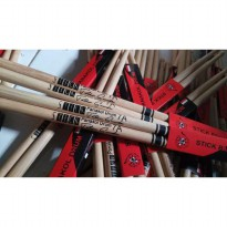 stick  stik drum 7a stick panakol drum