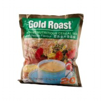 Gold Roast Cereal Vanilla
