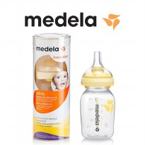Medela Calma with milk Bottle 150 ml
