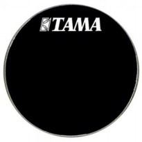 Bass drum head 22', skin bass drum 22' TAMA BK22BMWS