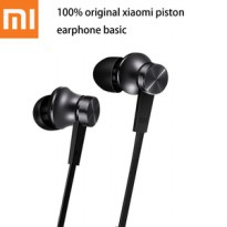 Xiaomi Piston 3 Fresh Edition Earphone Original Headset New Ori