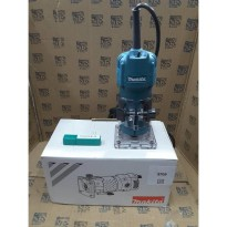 Mesin Profil Router Trimmer Kayu 6mm Makita