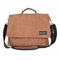 Giant Bag Bravo Brown