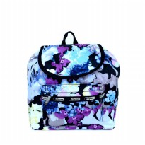 Tas Import Original Lesportsac Peanuts X small Edie Backpack - 5