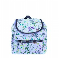 Tas Import Original Lesportsac Peanuts X small Edie Backpack - 13