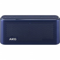 AKG S30 BLUETOOTH WIRELESS SPEAKER WITH POWER BANK 2500MAH AND MICROPHONE - METEOR BLUE