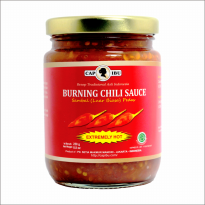 CAP IBU Burning Chili Sauce